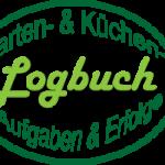 Garten-& Küchen-Logbuch